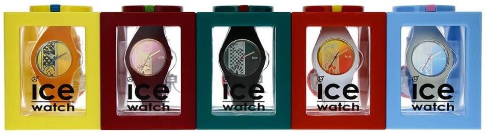 鬼滅の刃×ICE-WATCH(アイスウォッチ) コラボ時計