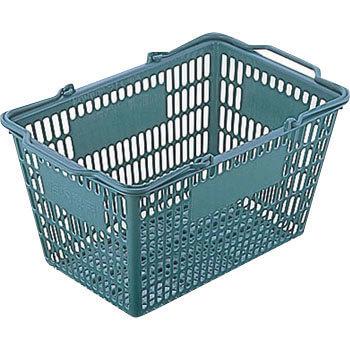スーパーの買い物カゴ モノタロウ
