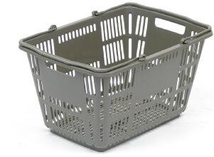 スーパーの買い物カゴ スーパーマーケットオンラインショップ