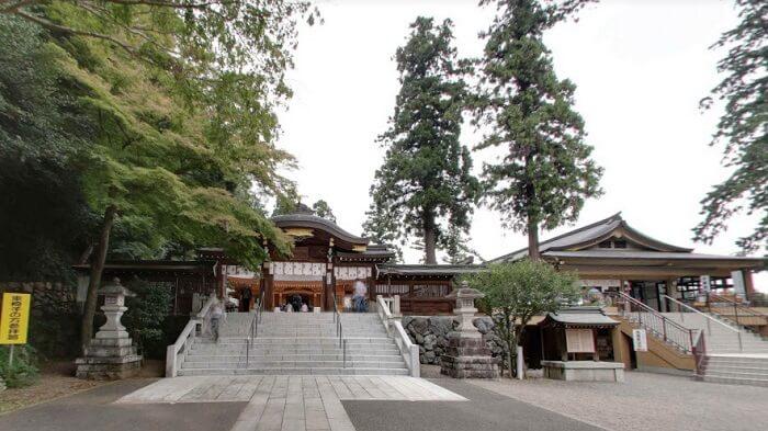 【埼玉県初詣】参拝者数ランキング5位『高麗神社』