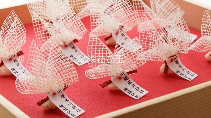 【埼玉県初詣】参拝者数ランキング3位『川越氷川神社』