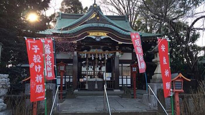 【埼玉県初詣】参拝者数ランキング11位『川越八幡宮』