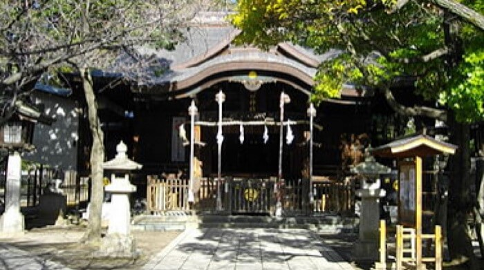 【埼玉県初詣】参拝者数ランキング20位『川口神社』