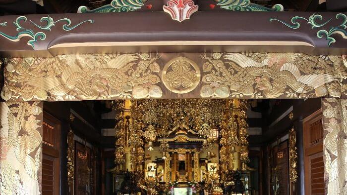 【埼玉県初詣】参拝者数ランキング21位『錫杖寺』