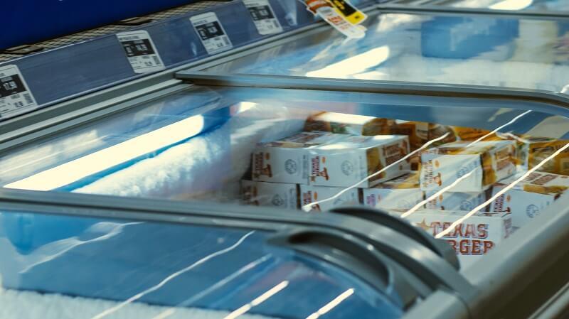ヒューマングレードのドッグフード|要冷蔵など保管方法が特殊